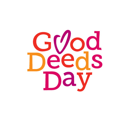 Good-deads-day